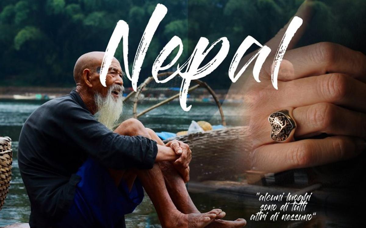 7 Fiori Di Senape.Nepal Sette Fiori Di Senape Di Conor Grennan Albero Della Vita 925