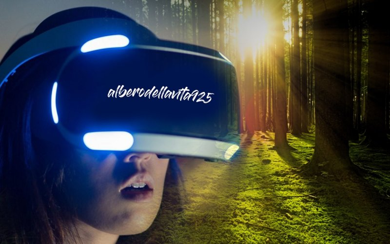 Do you really know what virtual reality is?